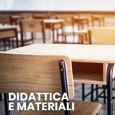 didattica e materiali